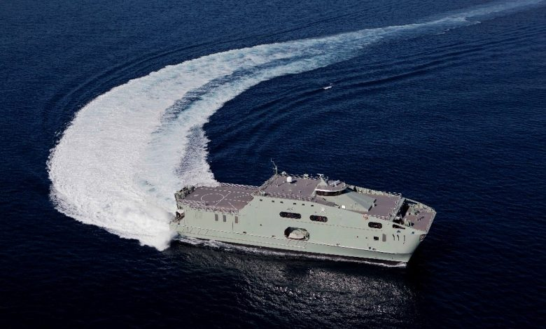 Data Design Viet Nam-Data Design Viet Nam-Data Design Viet Nam-Data Design Viet Nam-Data Design Viet Nam-Data Design Viet Nam-AML3D and Austal's partnership will deliver ergonomically friendly Vessels with enhanced loading and bearing capabilities. Photo via Austal.