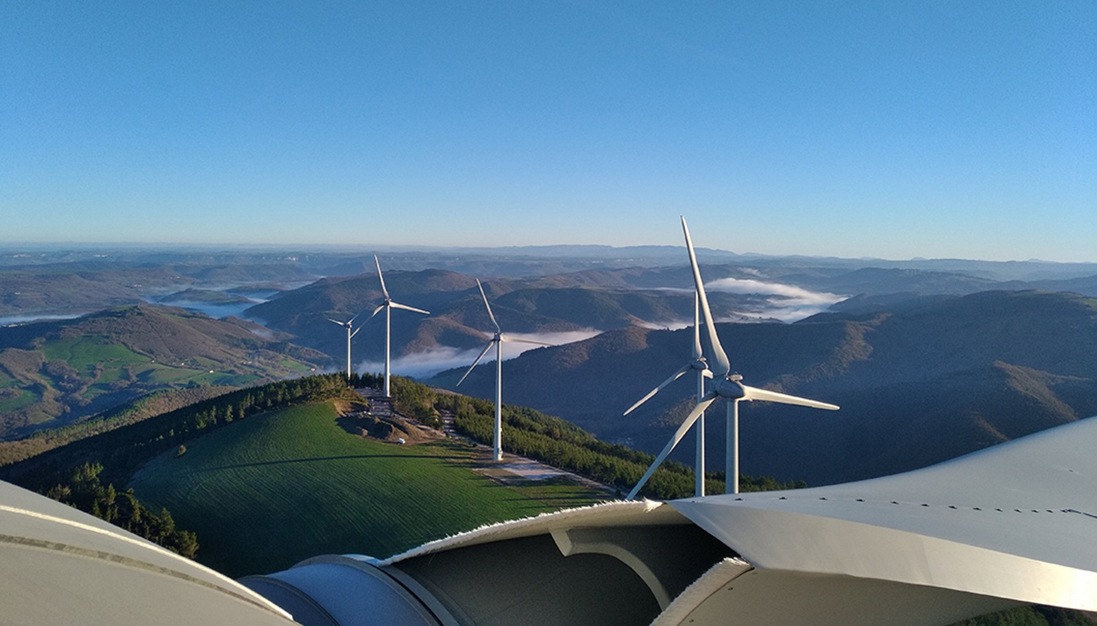 EnBW provides energy to over 6 million customers across Europe. Photo via EnBW.
