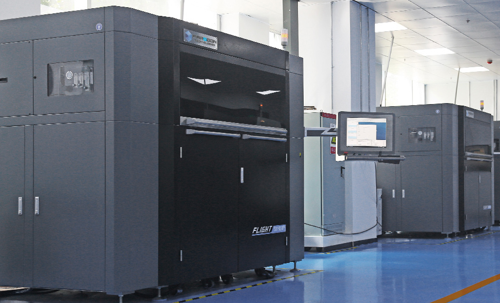 Farsoon delivers largest polymer 3D printer order of 2020 to Chuanglian 3D 3