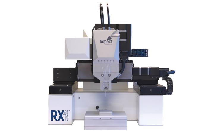 RX1 Bioprinter GRANT PROGRAM
