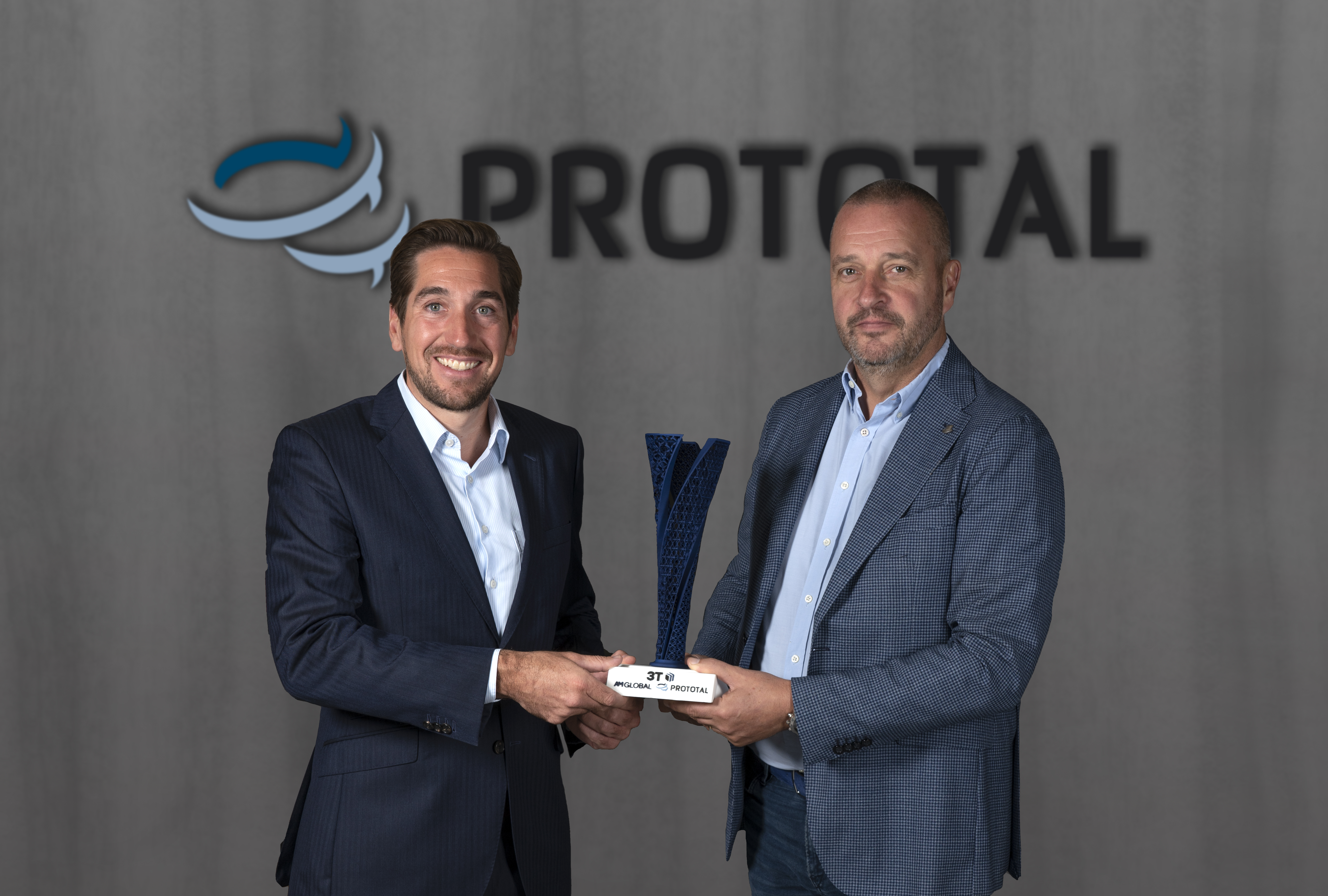 3T AMP is Prototal's first acquisition outside its Nordics territory. Image via Prototal.