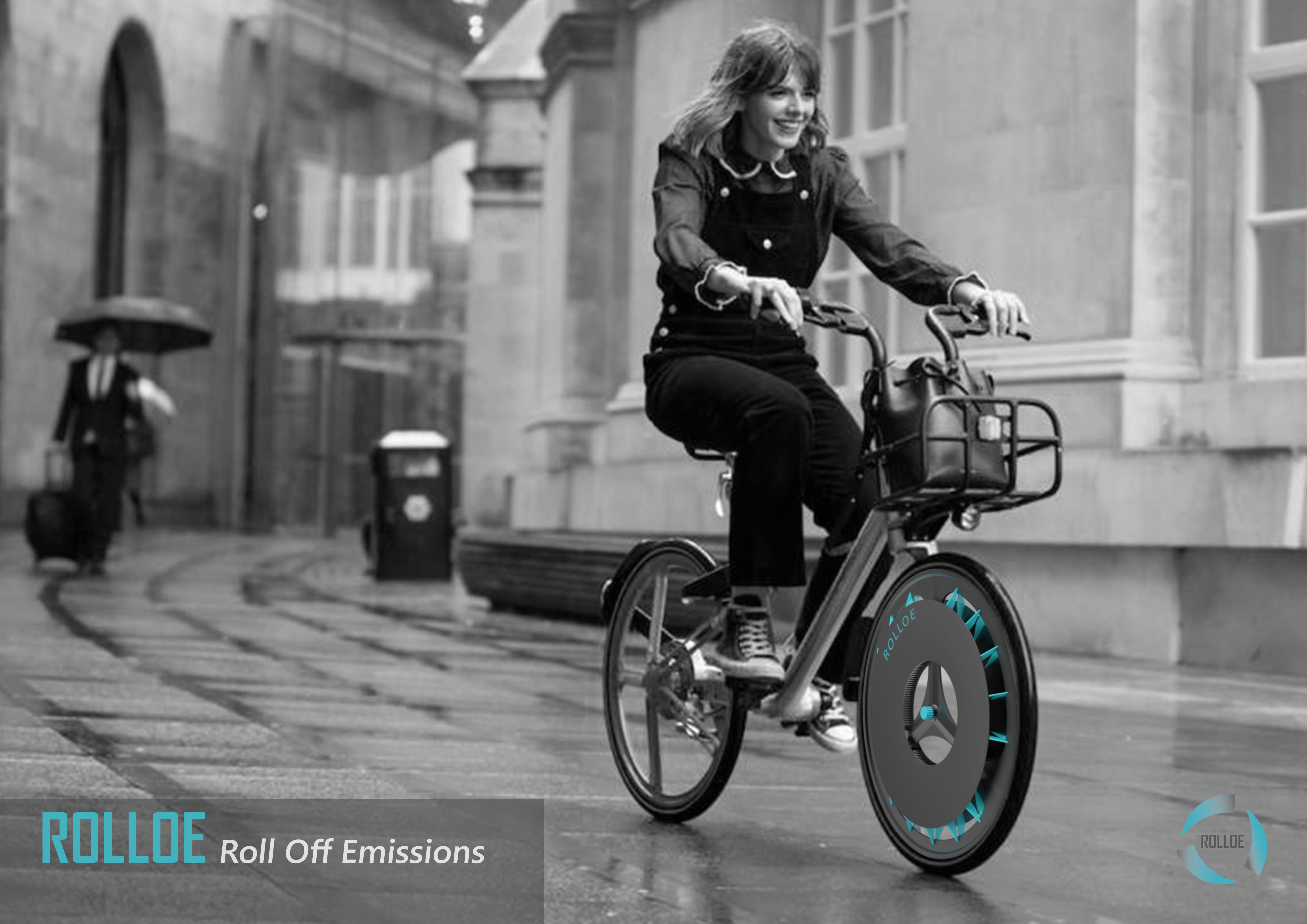 Rolloe Roll Off Emissions. Photo via Kristen Tapping.