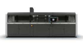 The Desktop Metal Production System, equipped with SPJ technology. Image via Desktop Metal.