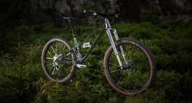 purmundus challenge 2020: Moorehuhn Bike wins first prize at Formnext Connect. Image via Huhn Cycles.