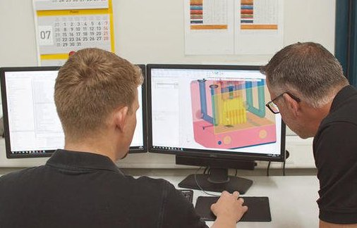 3D Systems has sold two of its software subsidiaries as part of a restructuring plan, through which it aims to reduce costs by $100 million by the end of 2021. Photo via 3D Systems.