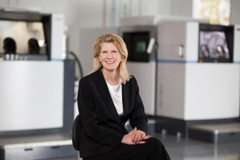 Sherry Handel, the Executive Director of the AMGTA. Photo via AMGTA.