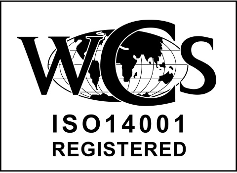 ISO 14001 certification is exclusively issued to companies who adhere to a particular set of environmental standards. Photo via Business Wire.