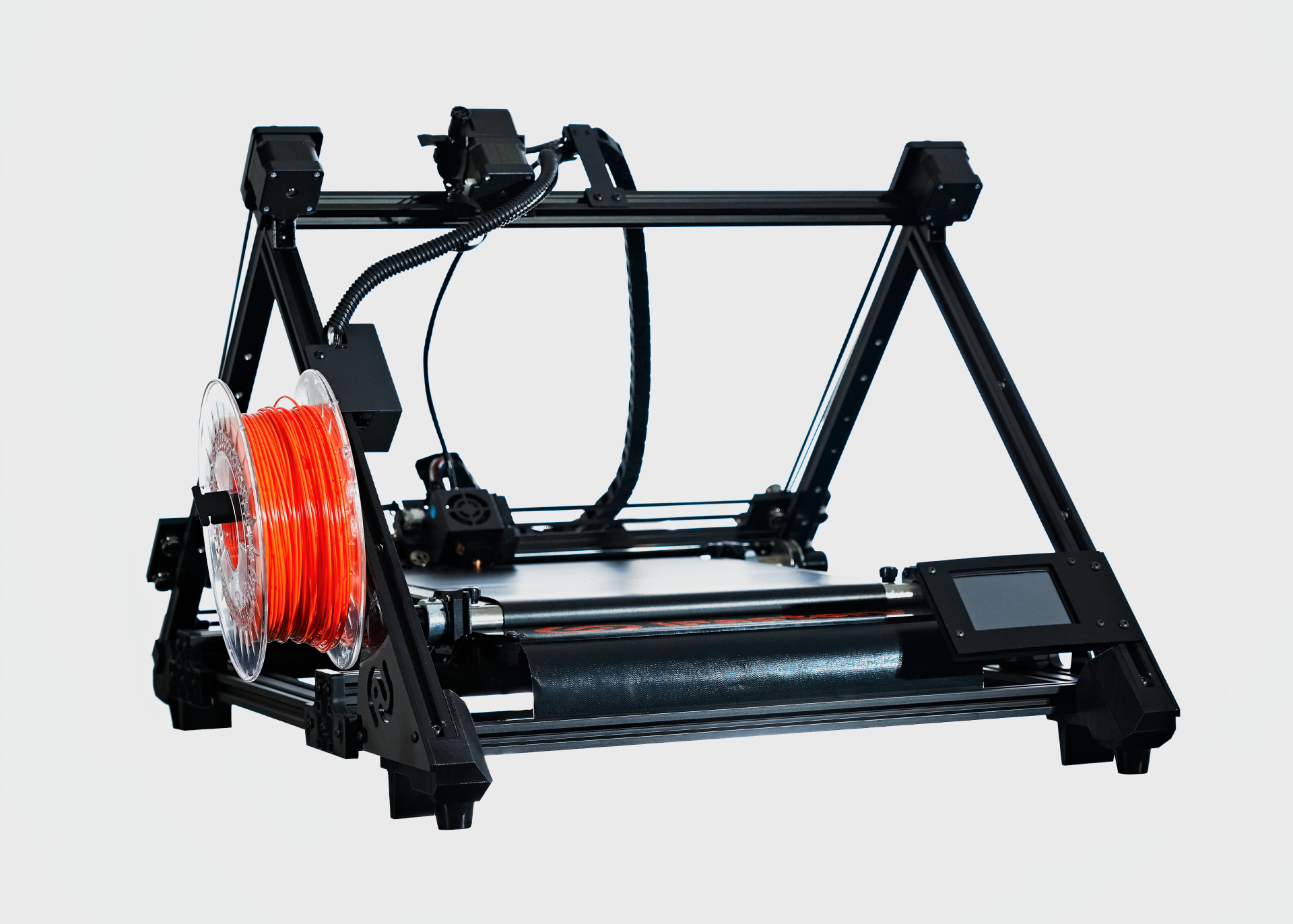 The iFactory One 3D printer. Photo via iFactory3D.