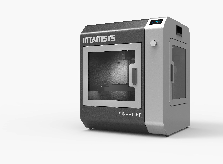 The INTAMSYS FUNMAT HT 3D printer. Image via INTAMSYS.