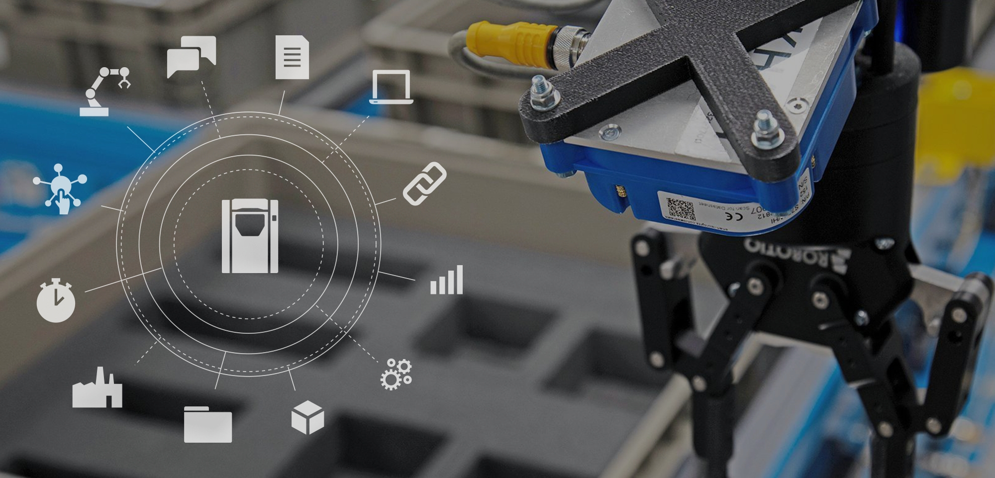 Stratasys has launched its GrabCAD software Development Kit to meet the need of manufacturers increasingly looking to scale up 3D printing for production parts. Image via Business Wire/Stratasys.