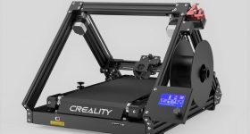 The Creality CR-30 3D printer. Photo via Creality.