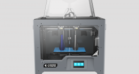 The FlashForge Creator Pro 2. Photo via FlashForge.