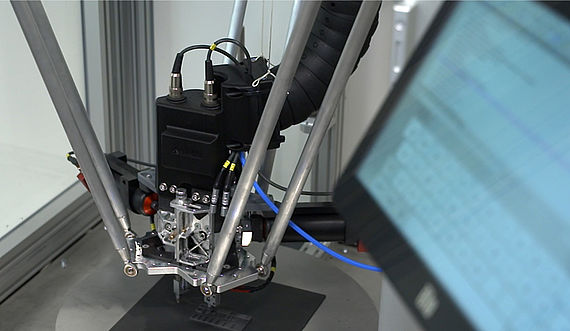 CERATIZIT has won an innovation award for developing a new method of 3D printing tungsten carbide-cobalt. Photo via CERATIZIT.