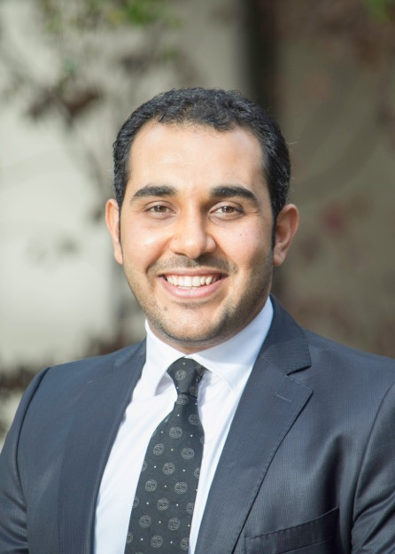 Dr. Rami El Assal, Managing General Partner and Co-founder of Boutique Venture Partners (BVP), has joined PrinterPrezz's Board of Directors. Image via PrinterPrezz.