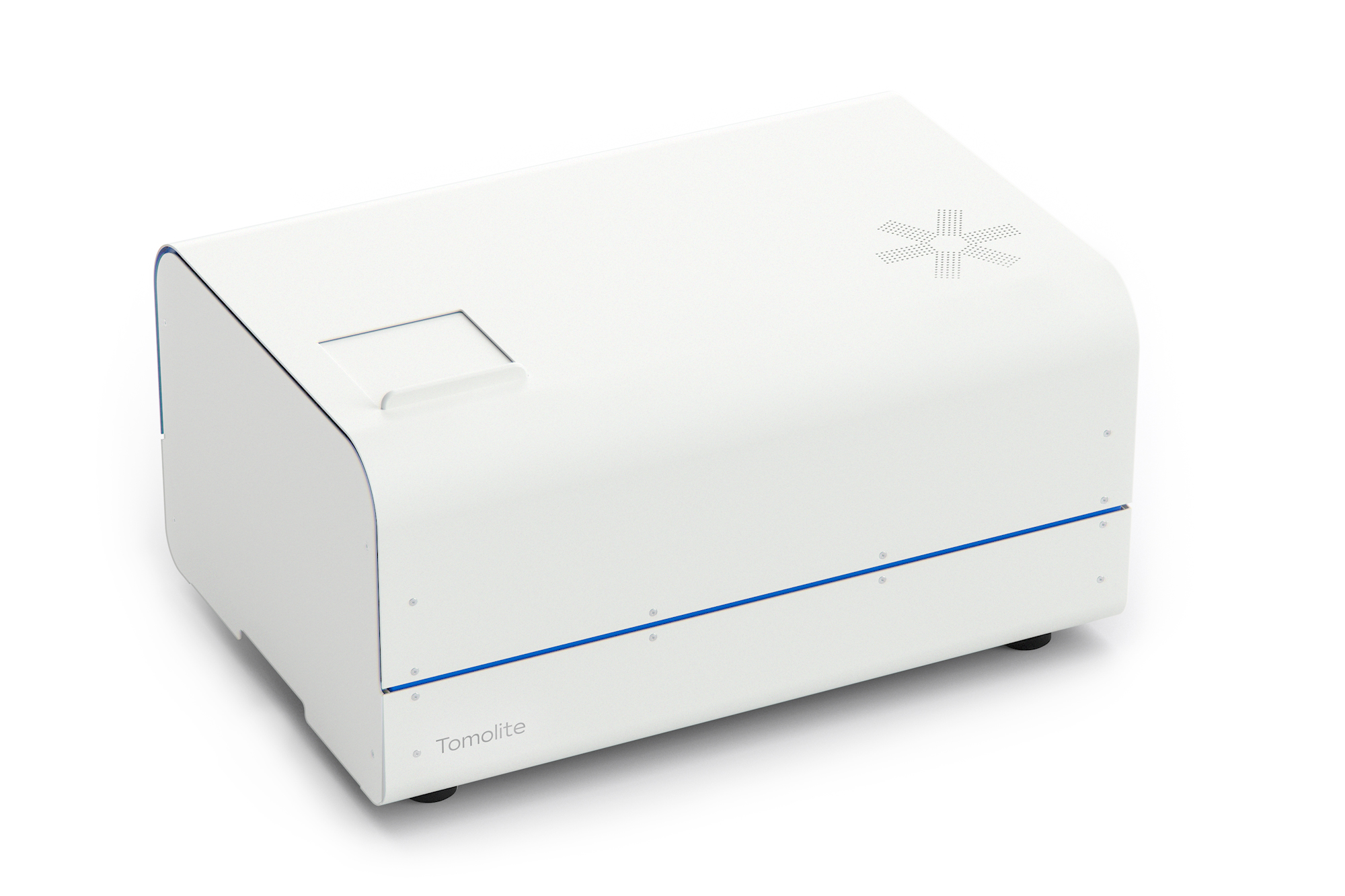 Readily3D's Tomolite 3D bioprinter. Photo via Readily3D.