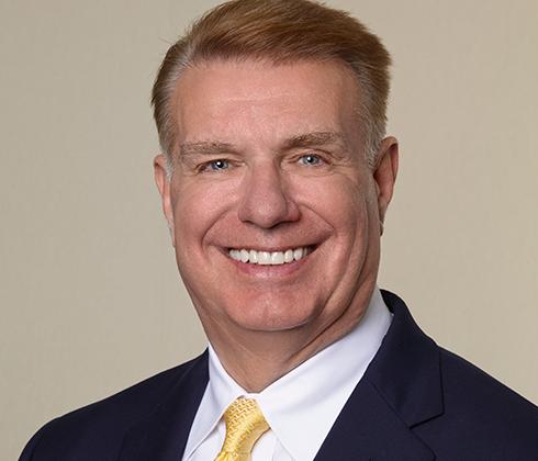 New Uniformity Labs board member John Ferriola.