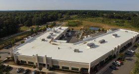 Protolabs 3D printing facility in Morrisville, North Carolina. Photo via Protolabs.