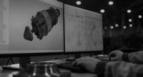 Accelerating on-demand MRO 3D printing with ZVerse. Photo via ZVerse.