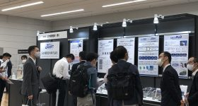 Formnext Forum Tokyo will take place in a physical format at the Tokyo Metropolitan Industrial Trade Center between 28-29 September. Photo via Messe Frankfurt / Formnext Forum Tokyo.
