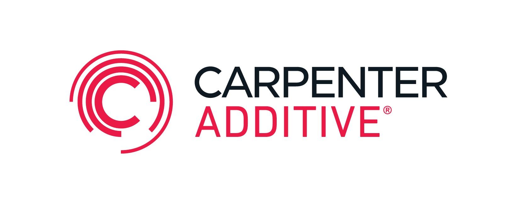 Carpenter Additive logo. Image via Carpenter Additive.