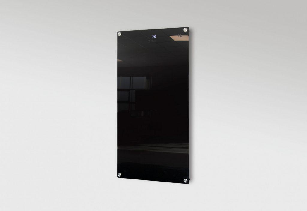 Zortrax's prototype HQ Glass heater prototype.