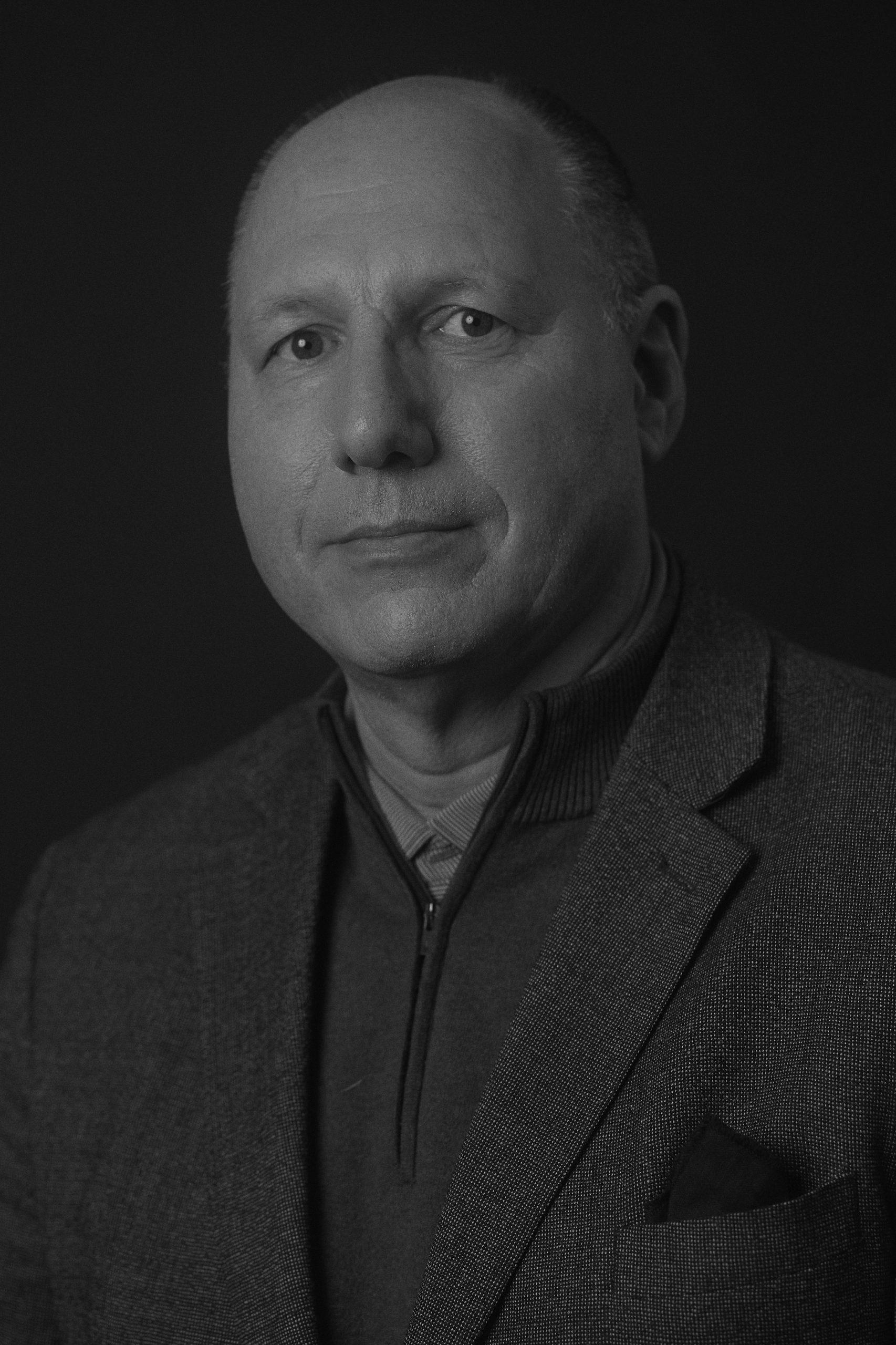 Mark Schwartz has been appointed CFO of Markforged. Photo via Markforged.