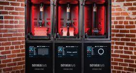 The Stratasys Origin One 3D printer. Photo via Stratasys.