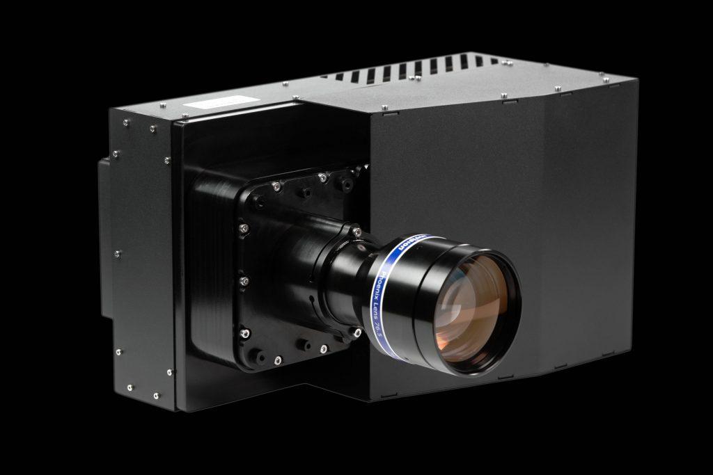 Phoenix DLP light engine. Photo via In-Vision.