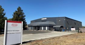 Henkel's 3D printing production facility in Dixon, California. Photo via Henkel.
