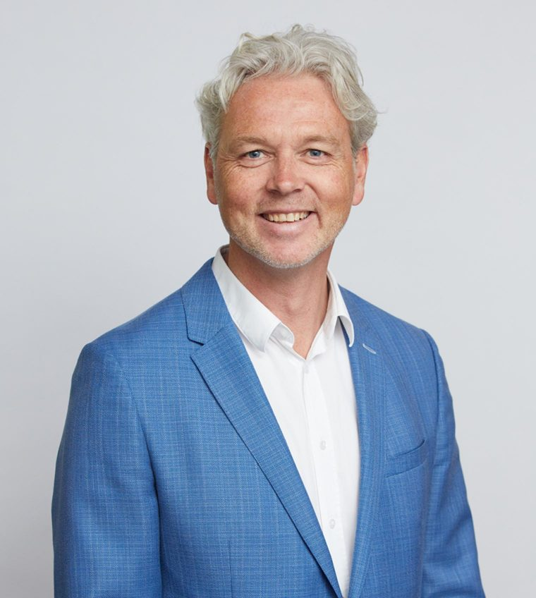 Mark Sollman has been appointed to the role of Product Manager, EMEA at Mimaki. Photo via Mimaki.