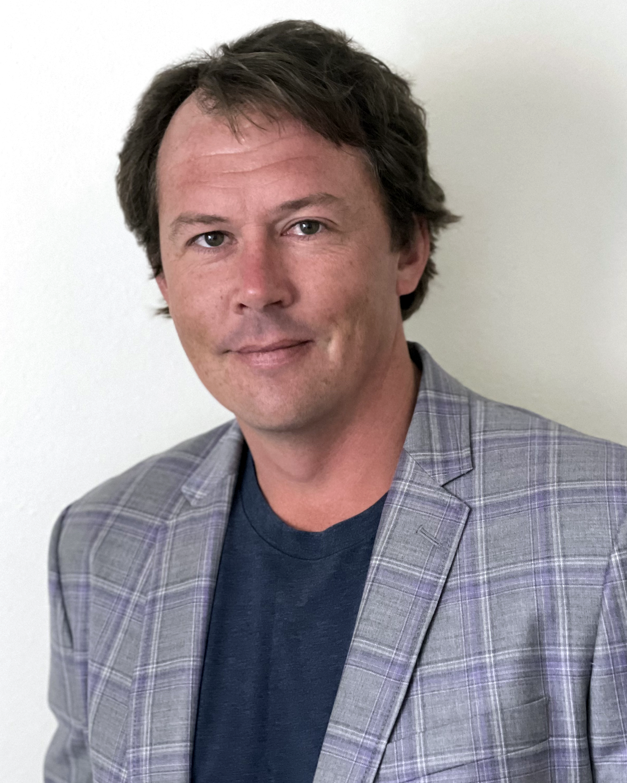 Doug Kenik has been appointed CEO of Teton Simulation. Photo via Teton Simulation.