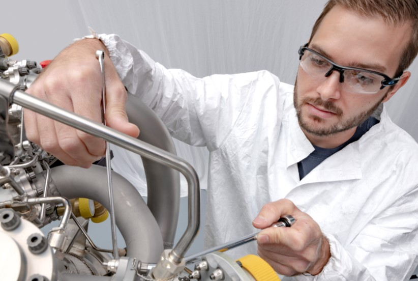 Aerojet Rocketdyne's new 3D-printed rocket engine passes NASA fire tests