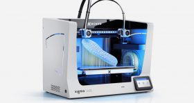The BCN3D Sigma D25 3D printer. Photo via BCN3D.