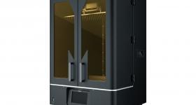 The Phrozen Sonic Mega 8K 3D printer. Photo via Phrozen.