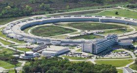 Argonne National Laboratory, Argonne, Illinois, USA. Photo via DoE.
