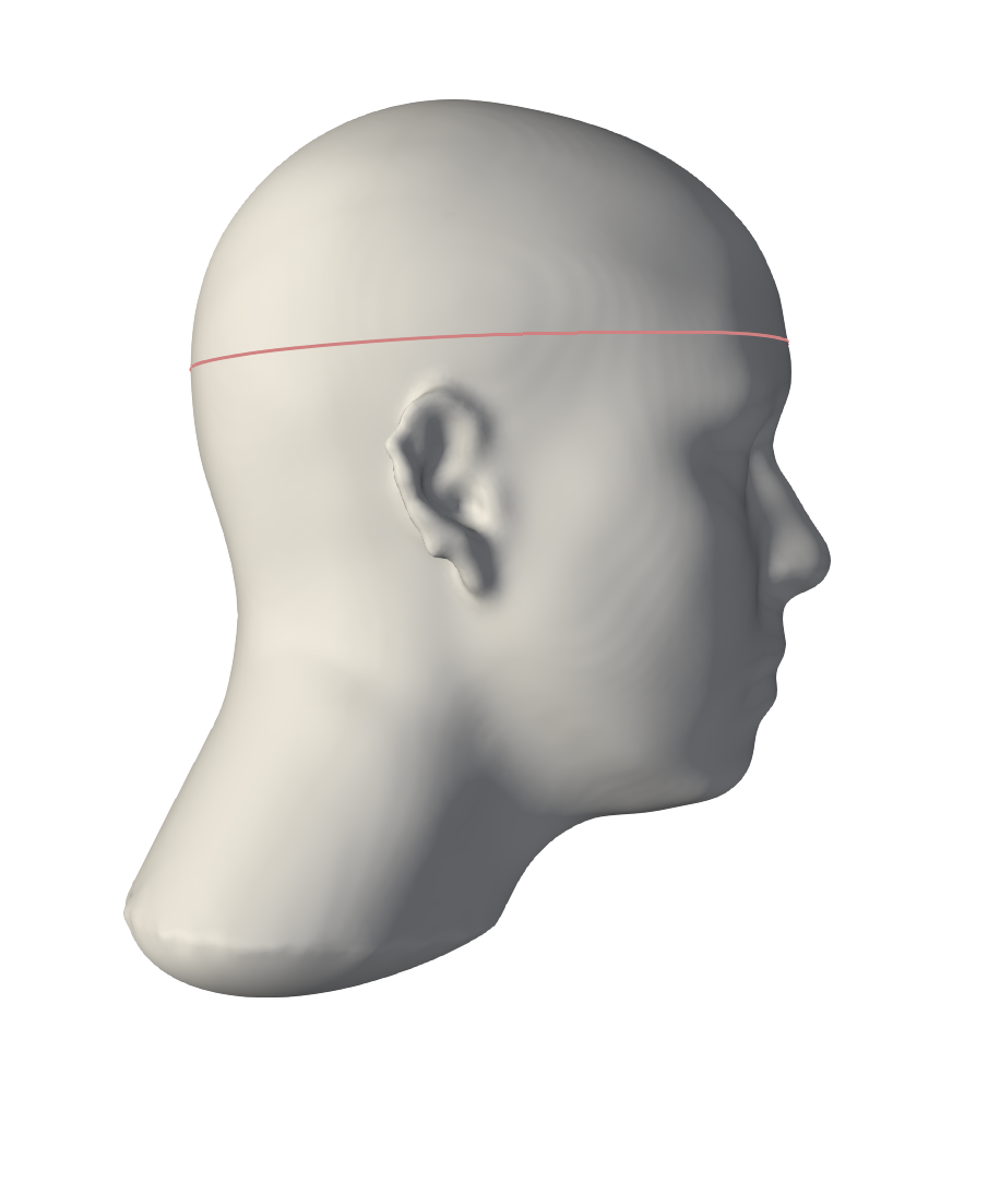 Shapeshift 3D's software specializes in the fit-customization of products to the wearer's body. Image via Shapeshift 3D.