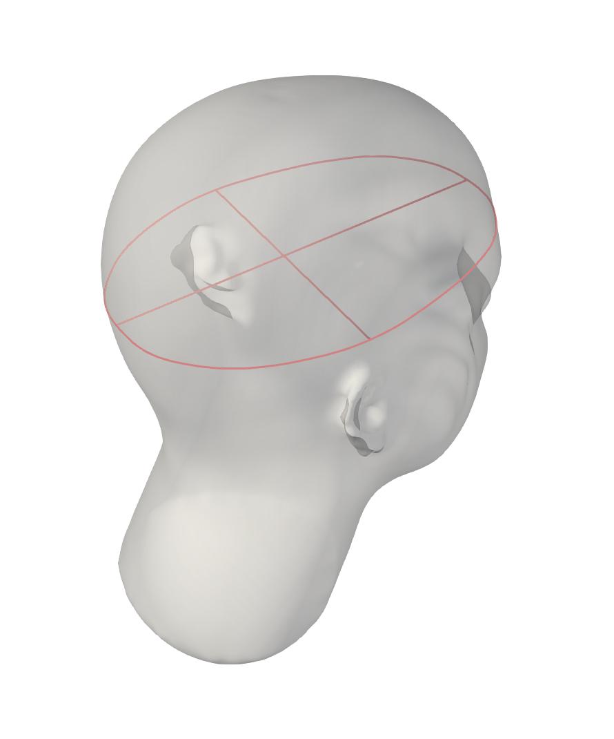 Shapeshift 3D's fit-customization software at work. Image via Shapeshift 3D.