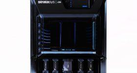 The Stratasys J35 Pro. Photo via Stratasys.