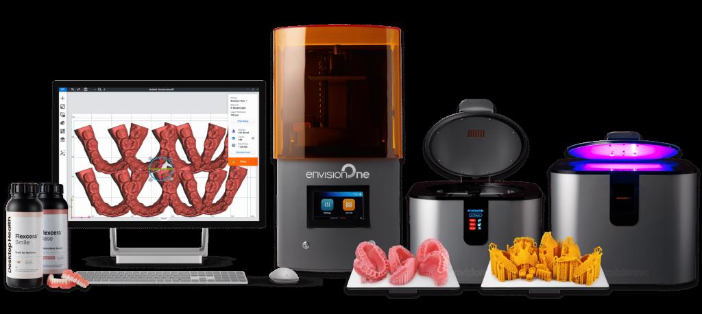 The Desktop Health product portfolio. Photo via Desktop Health.