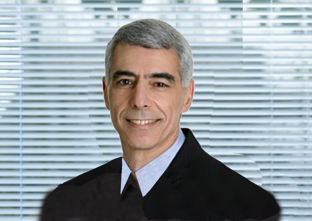 Avi Cohen, Executive Chairman of the Board at XJet. Photo via XJet.