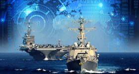 3YOURMIND has been awarded a contract by NIWC Pacific to provide the US Navy with a seamless digital production workflow for distributed additive manufacturing. Image via NIWC Pacific.