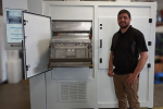 PostProcess Technologies delivers its first VAD depowdering system to European customer