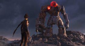 Unreal Engine 5. Image via Epic Games.