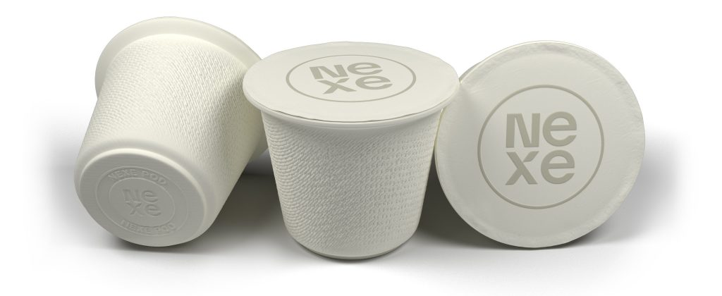 Nexe has used 3D printing to prototype its products since 2013. Photo via Nexe Innovations.