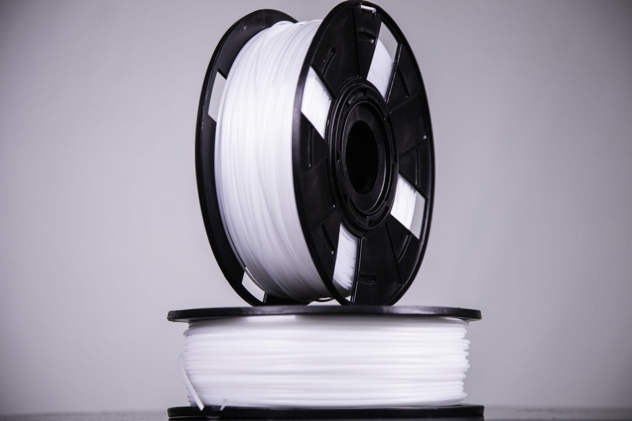Braskem's polypropylene filament. Photo via Braskem.