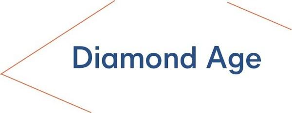 Diamond Age logo. Image via Diamond Age.
