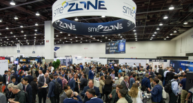 The SME Zone at the RAPID + TCT trade show.