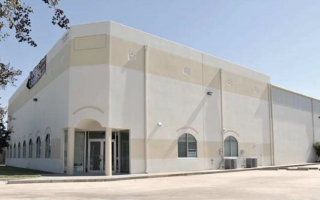 3D Metalforge's new flagship 3D printing facility in Houston, Texas.