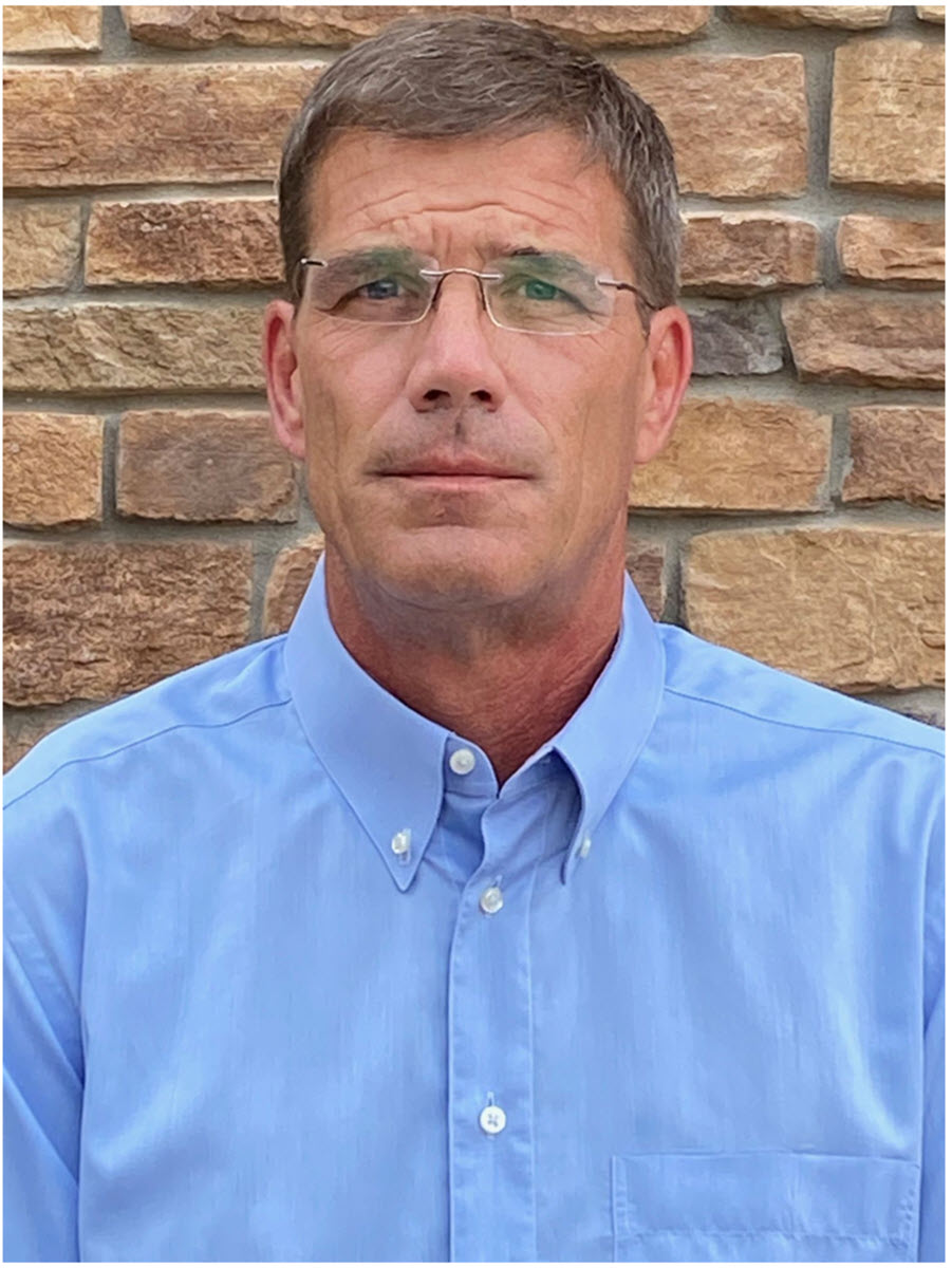 Velo3D has hired Bob Okunski as head of Investor Relations. Photo via Velo3D.