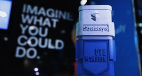 DyeMansion and Stratasys are continuing to expand their strategic alliance. Photo via DyeMansion.